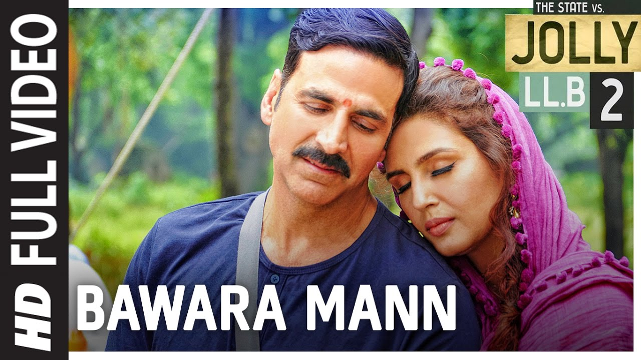 Bawara Mann Lyrics