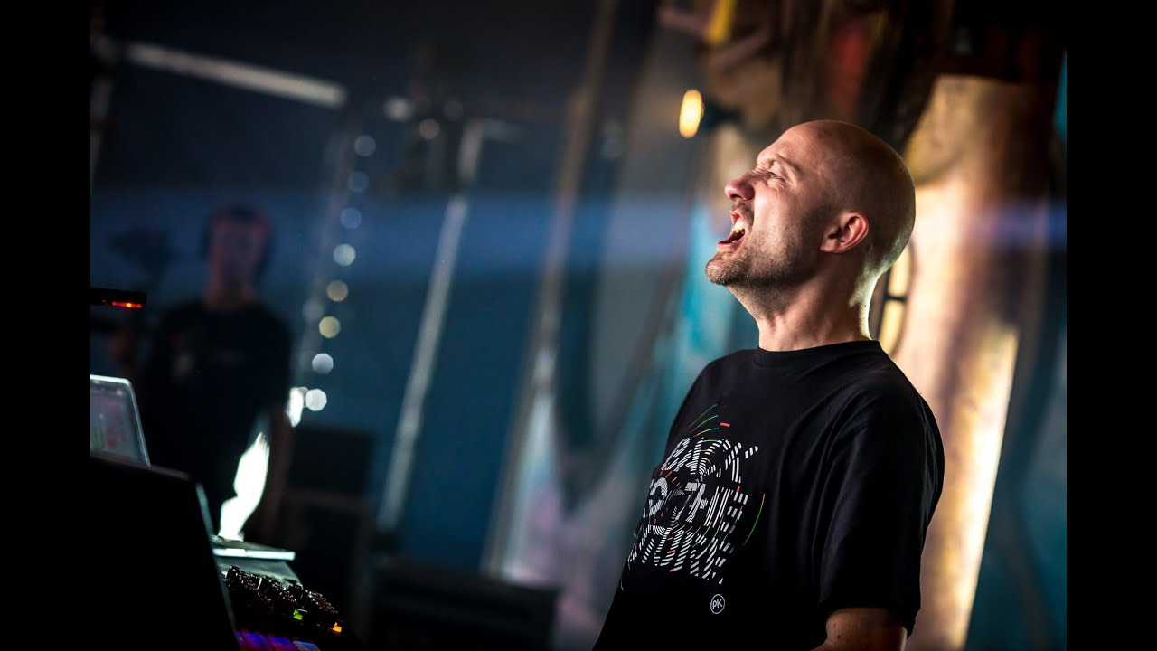 Paul Kalkbrenner pres. Back To The Future - Live @ Tomorrowland Belgium 2017, I Love Techno Stage