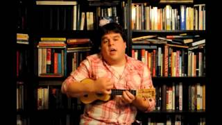 """""""A Lady of a Certain Age"""" - Divine Comedy ukulele cover"""