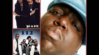 112 ft. the notorious b.i.g. & mase - only you [bad boy remix - dirty]
