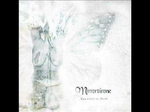 Mirrorthrone - A Scream To Express The Hate Of A Race online metal music video by MIRRORTHRONE