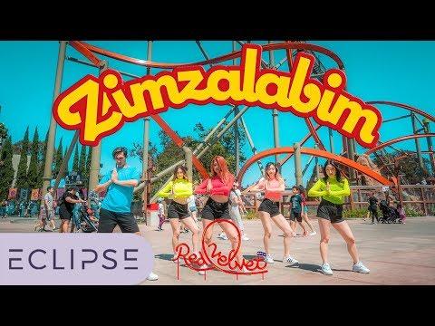 [KPOP IN PUBLIC] Red Velvet (레드벨벳) - Zimzalabim (짐살라빔) Dance Cover [ECLIPSE]