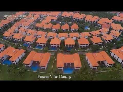 Furama Villas Danang | by Lý's Studio