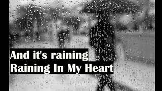 Raining in my heart   Buddy Holly   lyrics