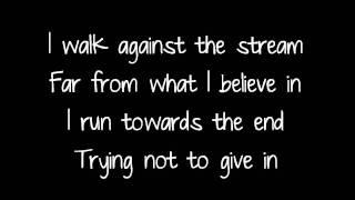 [HD] Within Temptation   Lost W Lyrics