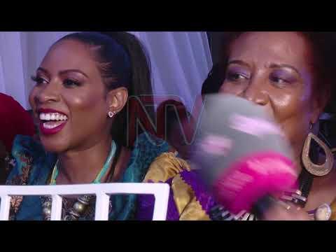 Halima Namakula not happy with stopping Rema from singing