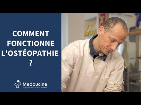 Qu'est-ce que l'ostéopathie ? Par Henri Dispan de Floran