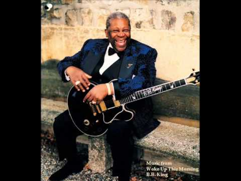 Woke Up This Morning(My Baby's Gone) : B.B. King (The King Of The Blues) With Lyric Mp3