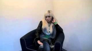 Stéphanie - Secret story 4 - Interview