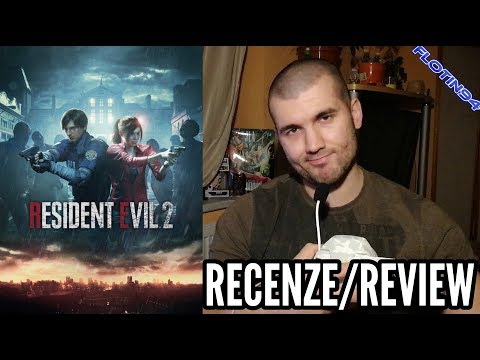 Resident Evil 2 Remake RECENZE - REVIEW