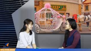 """Du học Trung Quốc – Tú Anh: """"Thích ra nước ngoài vì được cọ sát"""""""