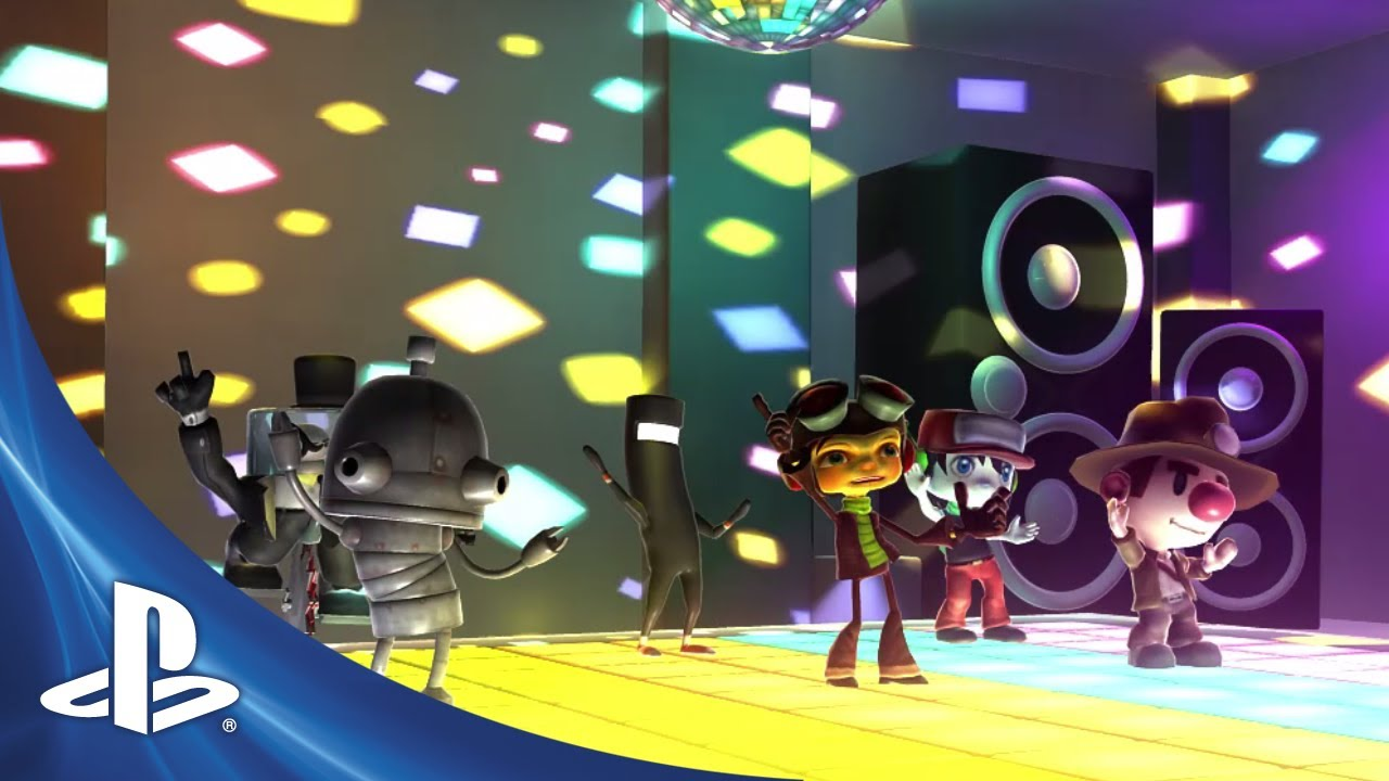 Runner2: Who Says You Can't Buy Friends?
