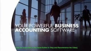 AccountsIQ video