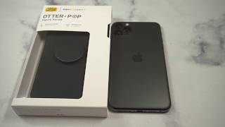 OtterBox Figura + Pop Series Case for iPhone 11 Pro Max (only at apple) Review