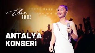 Ebru Gündeş - Antalya Konseri (Expo 2016)