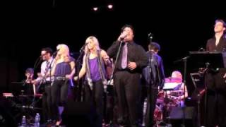 """The Berklee Tower Of Power Ensemble performs """"You Met Your Match"""""""