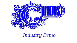 Chiodos - Industry Demo (Full Ep)