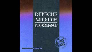 Depeche Mode (Live in Basel, 1984) - 02 - Two Minute Warning [live]