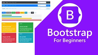 Bootstrap Tutorial For Beginners Step by Step