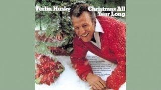 Ferlin Husky Christmas All Year Long Album