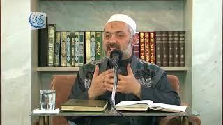 متى يكون الطلاق فرضاً ,,,,سورة الطلاق 3...... .حكمة و عبرة مع الشيخ محمد خير الشعال