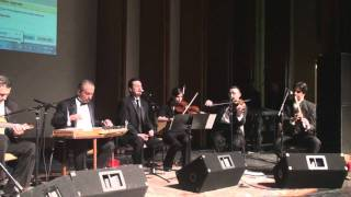 تحميل اغاني Michigan Arab Orchestra Takht Ensemble - Bahlim Beek / بحلم بيك MP3