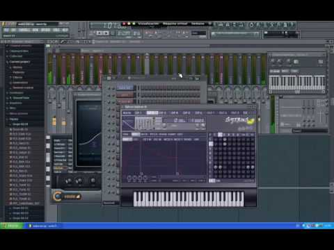 """WAKE ME UP   AVICII"" REMAKE FL Studio FREE FLP   GAVIN MOSS"