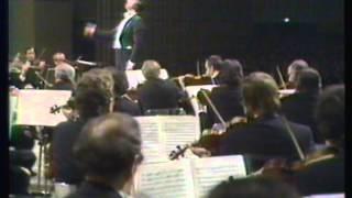 Rossini: Semiramide: Overture,  Conductor: Riccardo Muti