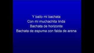 Muchachita Linda/Juan Luis Guerra/Letra/Bachata