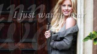 That Song In My Head - Julianne Hough (w/ Lyrics)