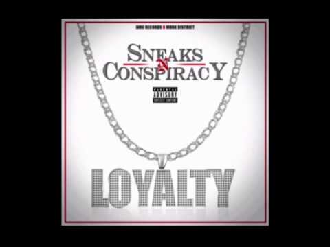 2. Cold World - Sneaks & Conspiracy