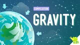 Gravity Compilation: Crash Course Kids - Download this Video in MP3, M4A, WEBM, MP4, 3GP