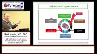 Hyperthermia Adjunct to Chemotherapy Sarcoma Study