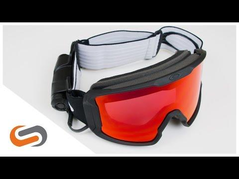 Oakley PRIZM Inferno Line Miner Goggle | SportRx