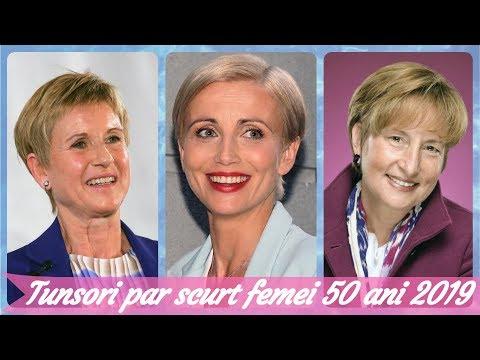 20 De Idei De Tunsori Simple Pt Femei De 50 Ani смотреть онлайн