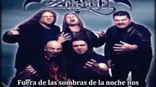 Zandelle - Warlords Of steel (subtitulos español)