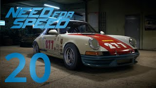 Need For Speed (2015) - GAMEPLAY Part 20 - Magnus Porsche [GERMAN/NO COMMENT]