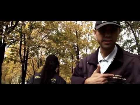 Lukrecius Chang - Lukrecius Chang - Asistent Prevence Kriminality [Official Video]