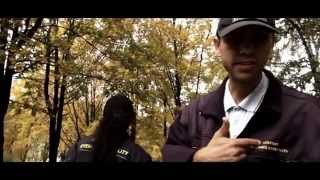 Video Lukrecius Chang - Asistent Prevence Kriminality [Official Video]