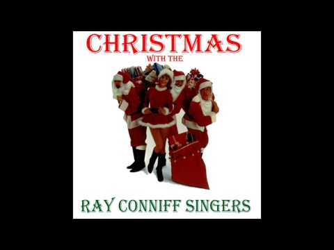 Yes! More Ray Conniff - Christmas with the Ray Conniff Singers (AudioSonic Music) [Full Album]