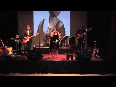 Kathy FRank Presents Blues Through The Ages -Misty Blue