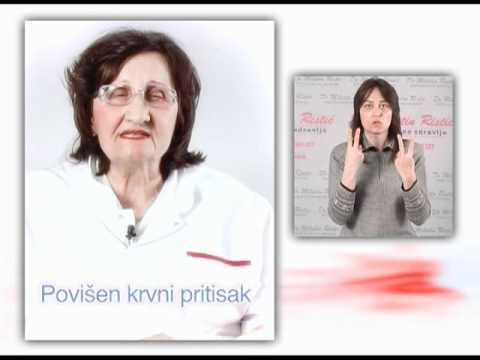 Timijan hipertenzija recenzije