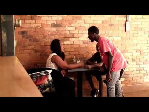 sugar mami video thriller (watch out)
