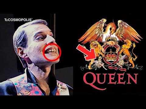 10 Curiosidades Interesantes Sobre El Gran Freddie Mercury