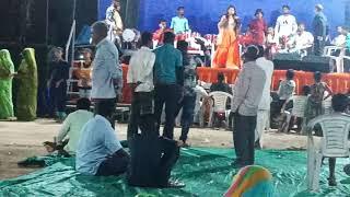 Shivani Dave Rock Star live program || Ghndhinagar in Gujarat || Dave ni moj moj