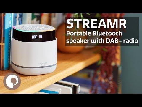 StreamR video