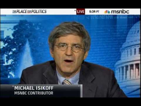 MSNBC TV September 19: Inside Iran, nukes knowledge limited
