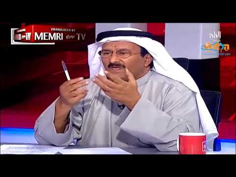 דברי תמיכה מפתיעים בישראל מפי העיתונאי הערבי עבדאללה אל הדלק