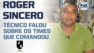 Roger Abre O Jogo Sobre Grêmio, Atlético-MG E Palmeiras