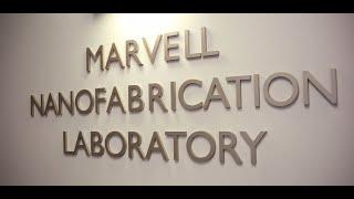 Marvell Nanofabrication Laboratory